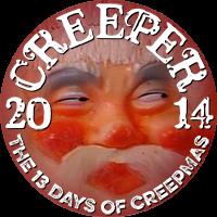 Creepmas 2014