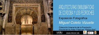 Exposición itinerante de fotografía