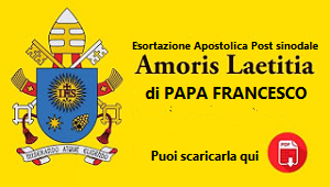 Amoris Laetitia