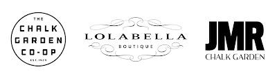 JMR Chalk Garden. Lolabella Boutique. Chalk Garden Co-op.