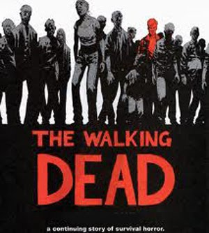 The Walking Dead Motion Comic (2010)