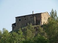 Façanes de llevant i sud de Les Berengueres