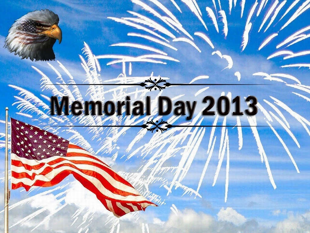 Free download Memorial Day wallpaper 1024x768 006