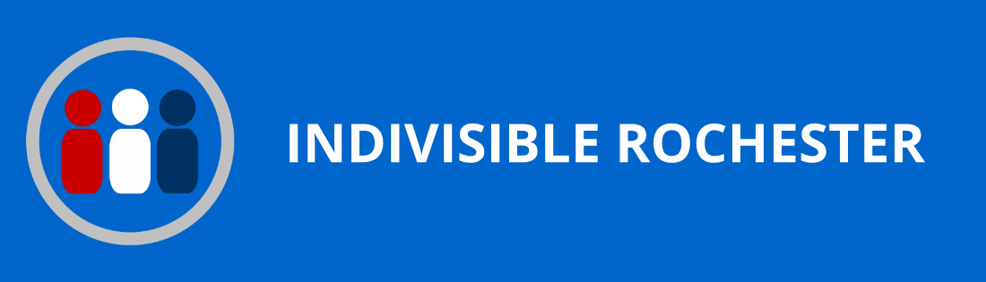 INDIVISIBLE ROCHESTER