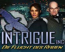 Intrigue Inc: Die Flucht des Rabens [Deutsch]