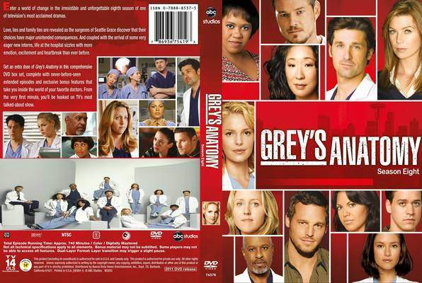 Top Tv Shows: Watch Grey\'s Anatomy Season 8 Episode 21 Streaming Online