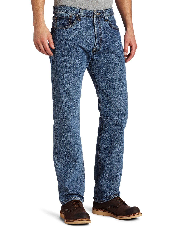 Buy Levi's Men's 501 Jean