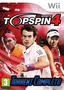 top spin 4 torrent