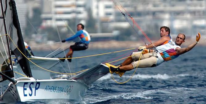 historia de los juegos olimpicos de atenas: