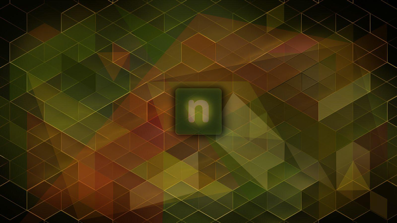 Wallpaper Design for Nsquared