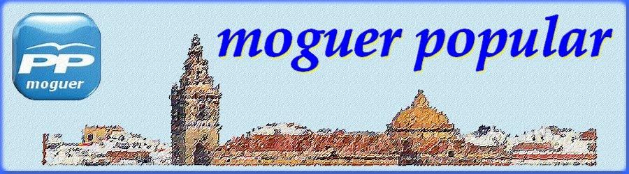 moguer popular