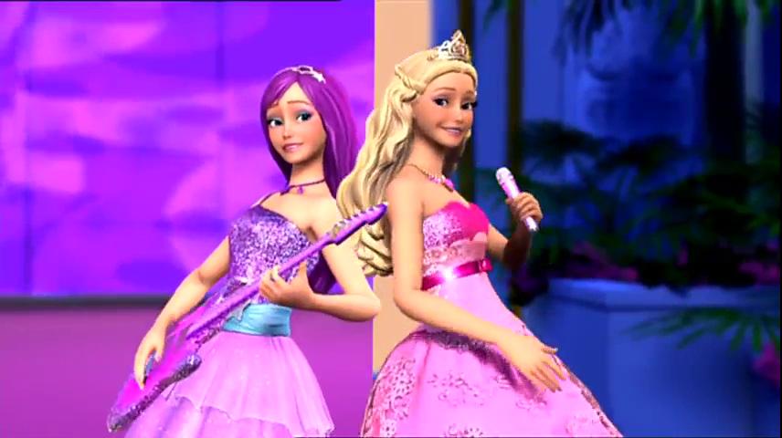 Popular Videos - Barbie: The Princess & the Popstar - YouTube