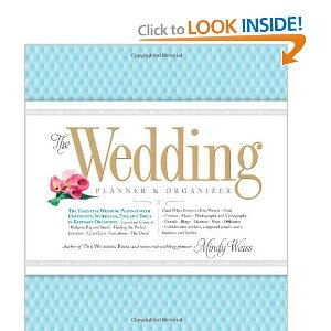 The Wedding Planner & Organizer Mindy Weiss