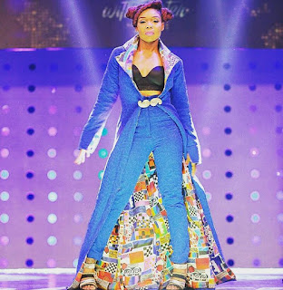 Kaffy Slaying at Dance with Peter
