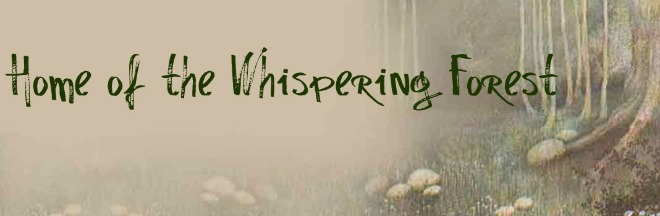 home of the whispering forest