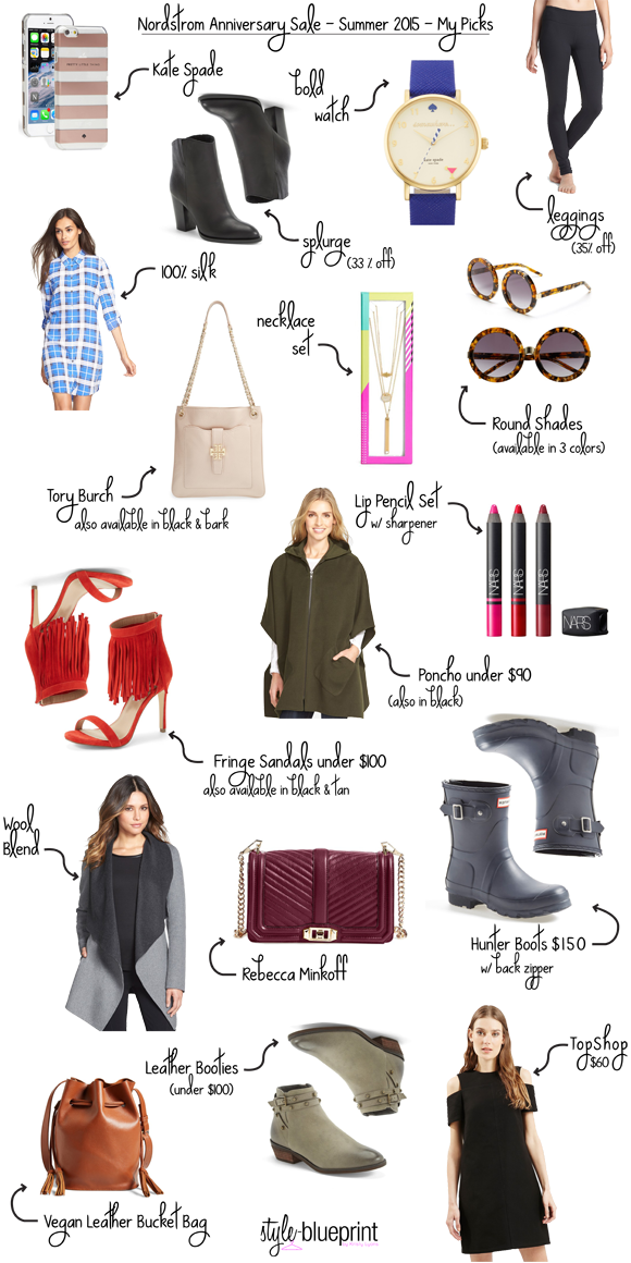 nordstrom anniversary sale, my picks, style blogger, shopping