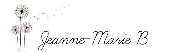 Jeanne-Marie B / Frenchy Love Food