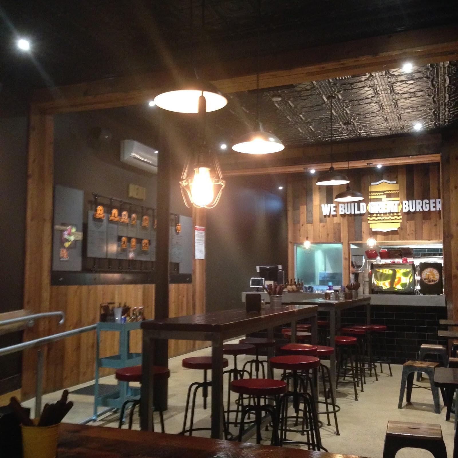 burger foundry, adelaide, food, burgers, torrensville