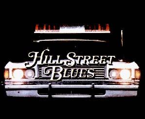 Waar bandnaam Daryll-Ann vandaan komt - Hill Street Blues