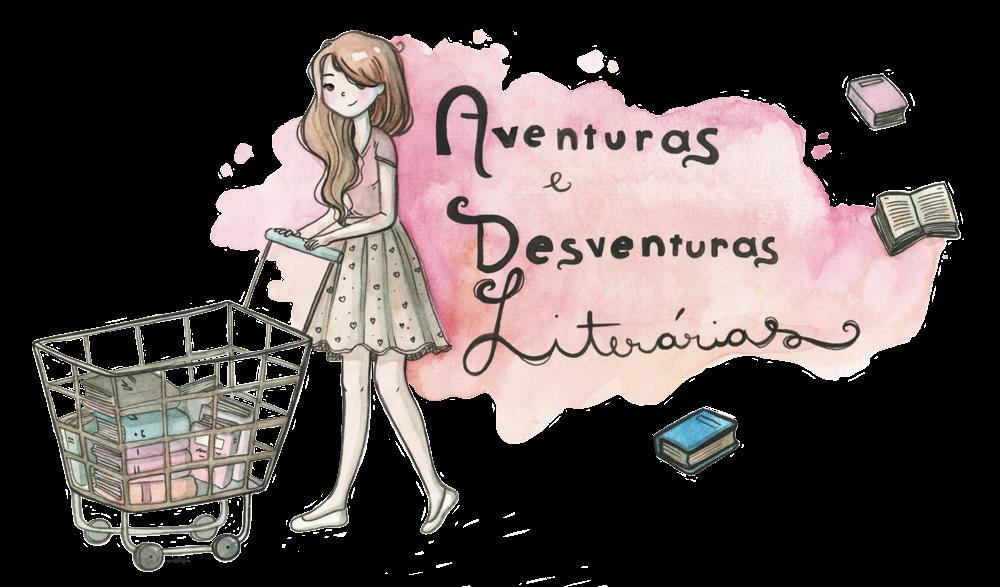 Aventuras e Desventuras Literárias