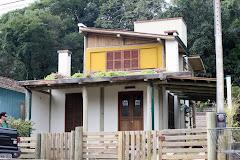 Casa Verde-Amarelo 2011