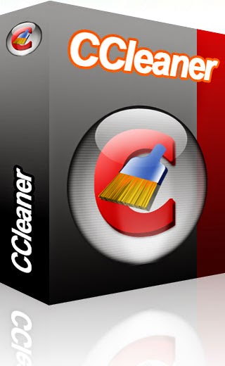 Download CCleaner 4.164736 Terbaru 2014
