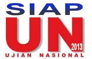 Contoh Soal UN 2013 Menentukan Persamaan Isi Berita