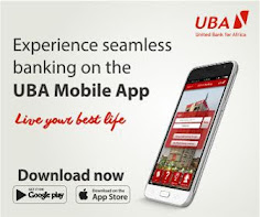 The UBA Mobile App