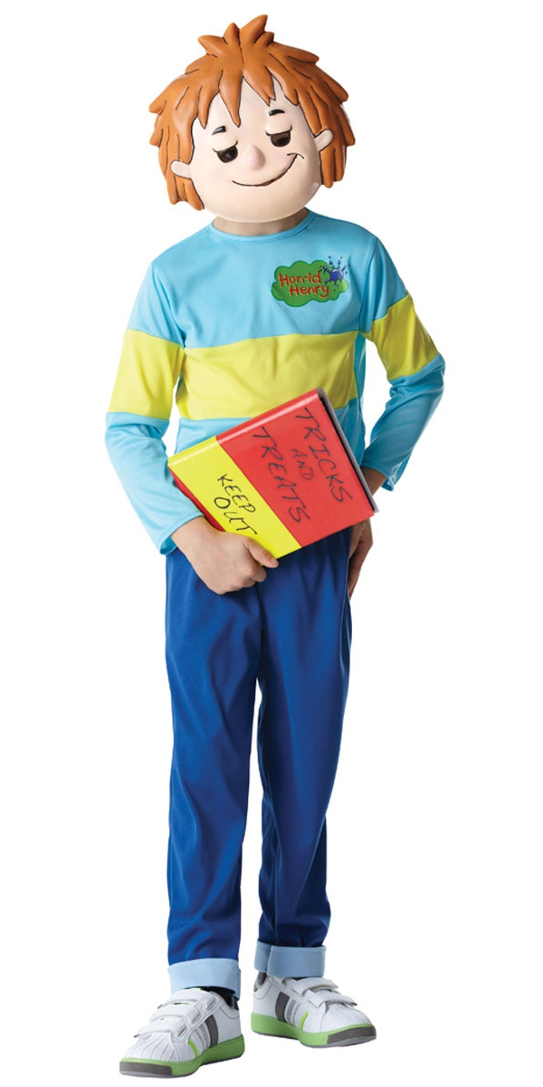 ... Costume to giveaway worth £15.49, just in time for World Book Day on
