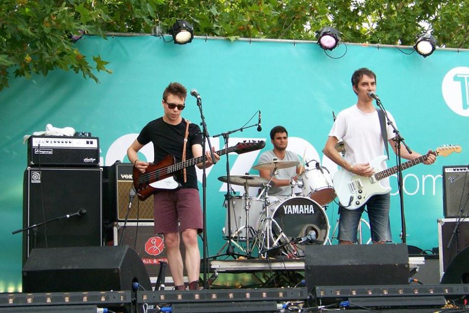 Coraje grupo música