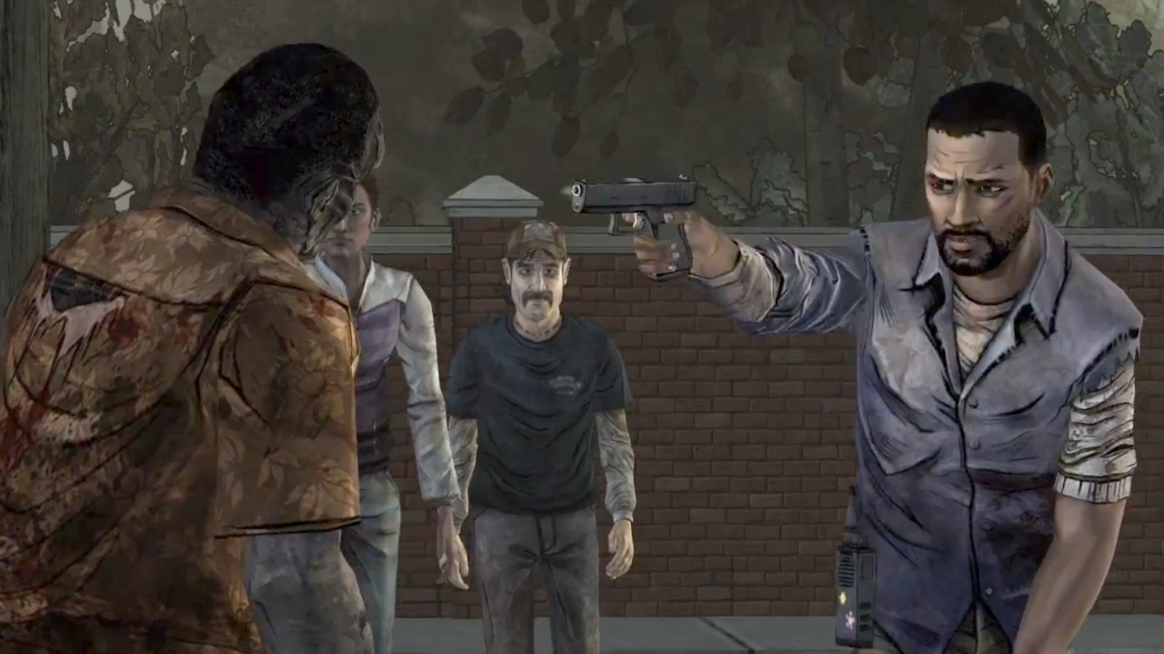 The Walking Dead : Episode 5 - No Time Left Pc