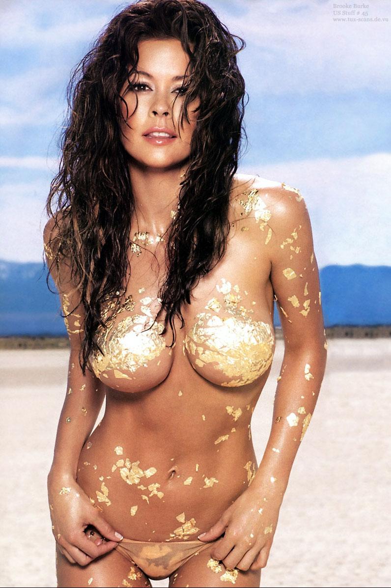Brooke Burke Nude: hotdesimaals.blogspot.in/2012/09/brooke-burke-nude.html#!