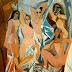 Rolurile lui Picasso