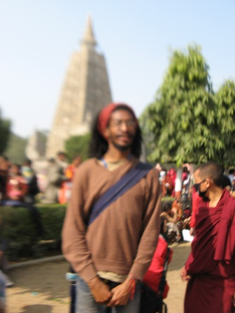My thoughts and activities in dharamsala om ha hum ho ham ksha 32rd kalachakra 2012 fandeluxe Images