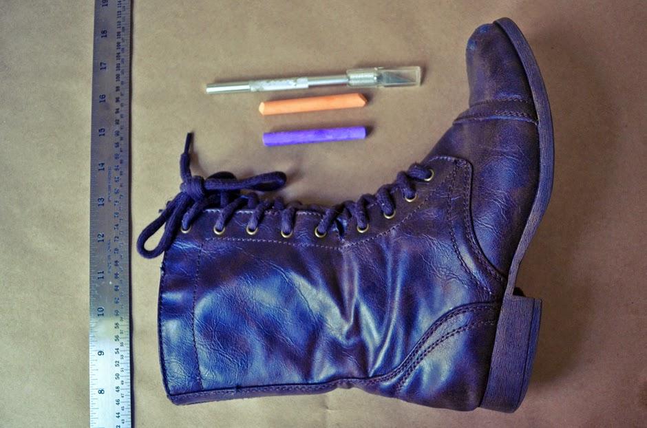DIY, Aprende a Renovar Botines