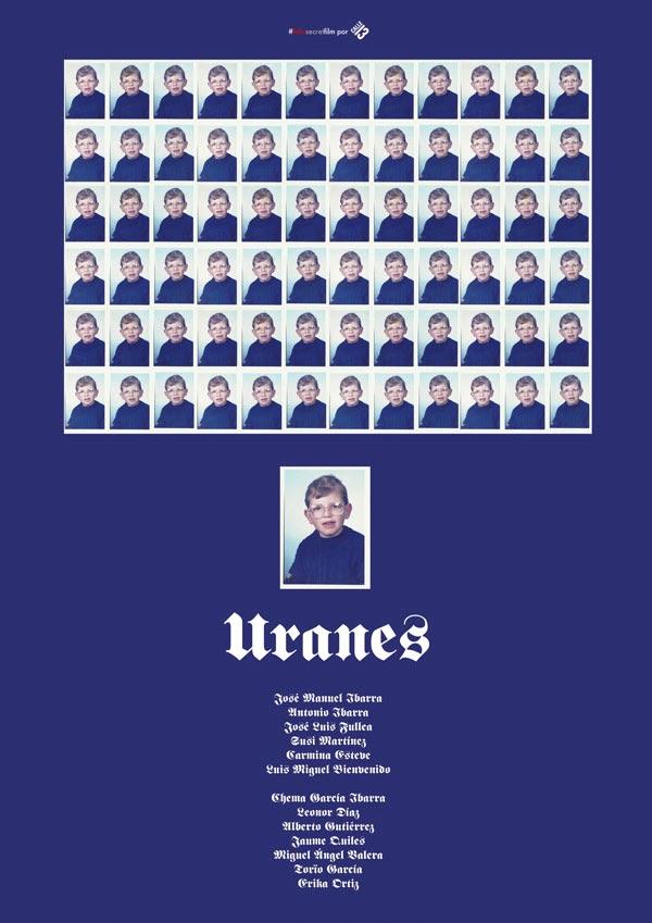 Uranes