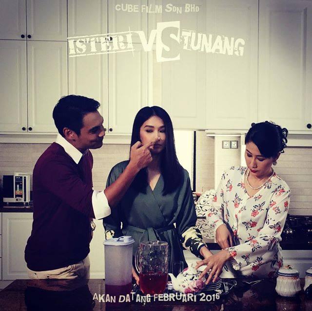Isteri vs Tunang Full Episod