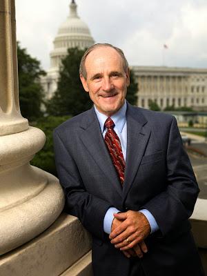 Senator James E. Risch of Idaho