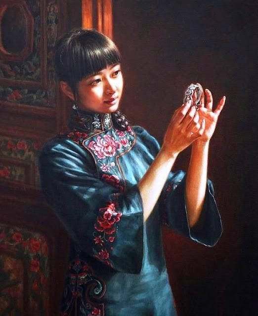 mujeres-chinas