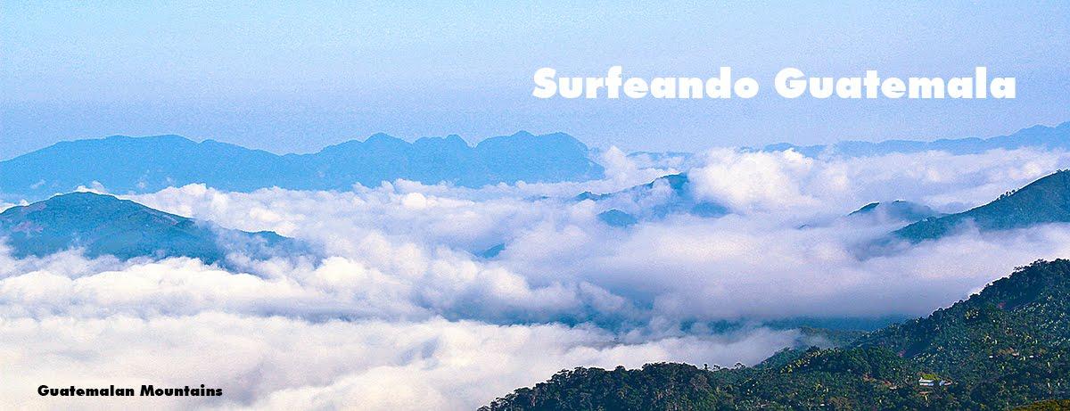 Mountain Board Guatemala, Mountain Boarding GT