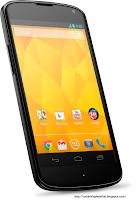 Google Nexus 4 vs Nexus 5 - Pertama Android 4.4 KitKat Telepon vs Jelly Bean sebelum Tanggal Rilis