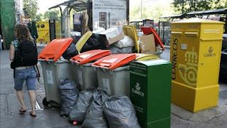 Municipalización de los servicios públicos del Ayuntamiento de Madrid