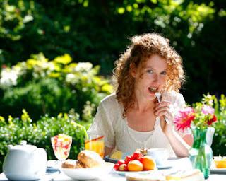 3 Alasan Cemilan Sangat Baik Untuk Diet