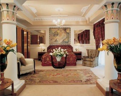 El blog de jade the wolf for Habitaciones de hoteles de lujo