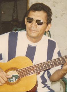 José Mendes Pereira