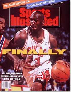 Michael Jordan Best Plays