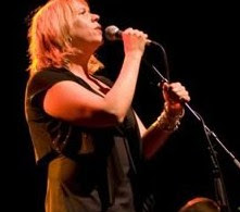 Naomi Bedford