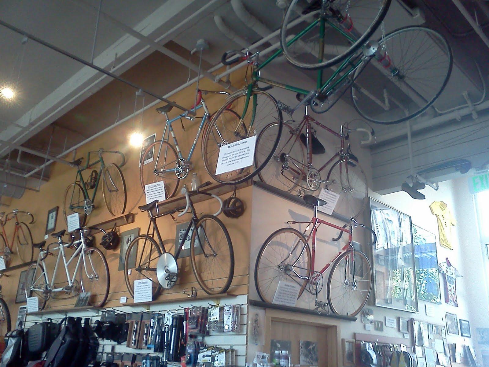 Bigfoot Believes in You Funny Humor Bicycle Handlebar Bike Bell