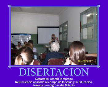 Disertacion