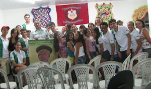 COMISSÃO PROVISÓRIA DO BALÉ DE PASSA E FICA-RN...